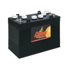 DEEP CYCLE BATTERY 12V 150AH/C20 123AH/C5