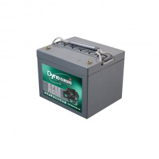 AGM BATTERY 12V 46.2AH/C20 37.7AH/C5 M6
