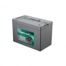 AGM BATTERY 12V 86.6AH/C20 71.2AH/C5 M6