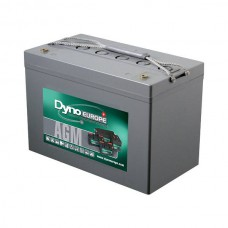 AGM BATTERY 12V 99.4AH/C20 89AH/C5 M6