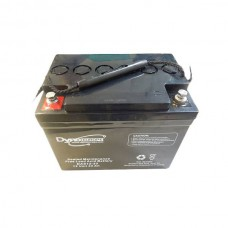 AGM BATTERY 12V 33AH/C20 28.1AH/C5 M6