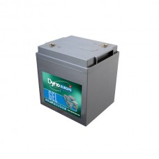 GEL BATTERY 6V 123AH/C20 102AH/C5 M8