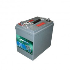 GEL BATTERY 6V 185AH/C20 151AH/C5 A TERMINALS
